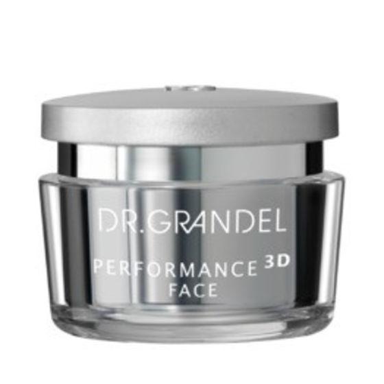 Dr Grandel Performance 3D Face