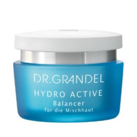 Dr Grandel Balancer