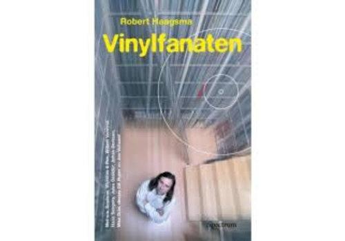 Het spectrum Haagsma, Robert, Vinylfanaten