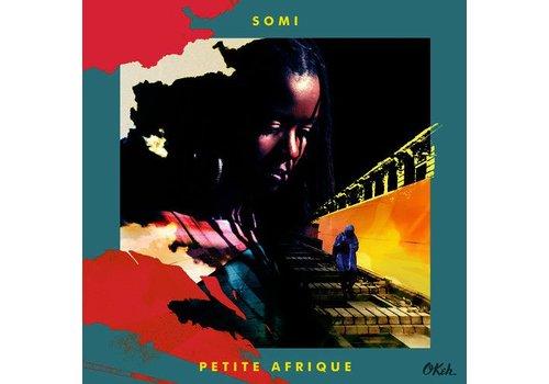 Music on Vinyl Somi - Petit Afrique