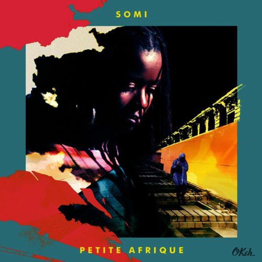 Somi - Petit Afrique