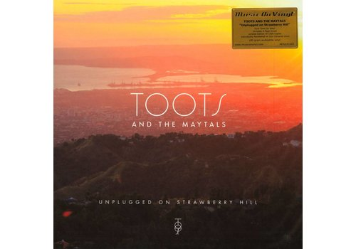 Music on Vinyl Toots & The Maytals -  Unplugged