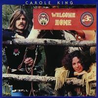 King, Carole, Welcom Home