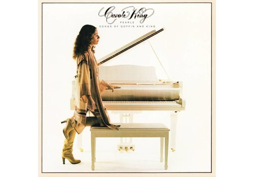 Music on Vinyl Carole King - Pearls