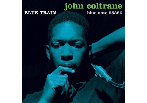 Vinyl Passion Coltrane, John, Blue Train