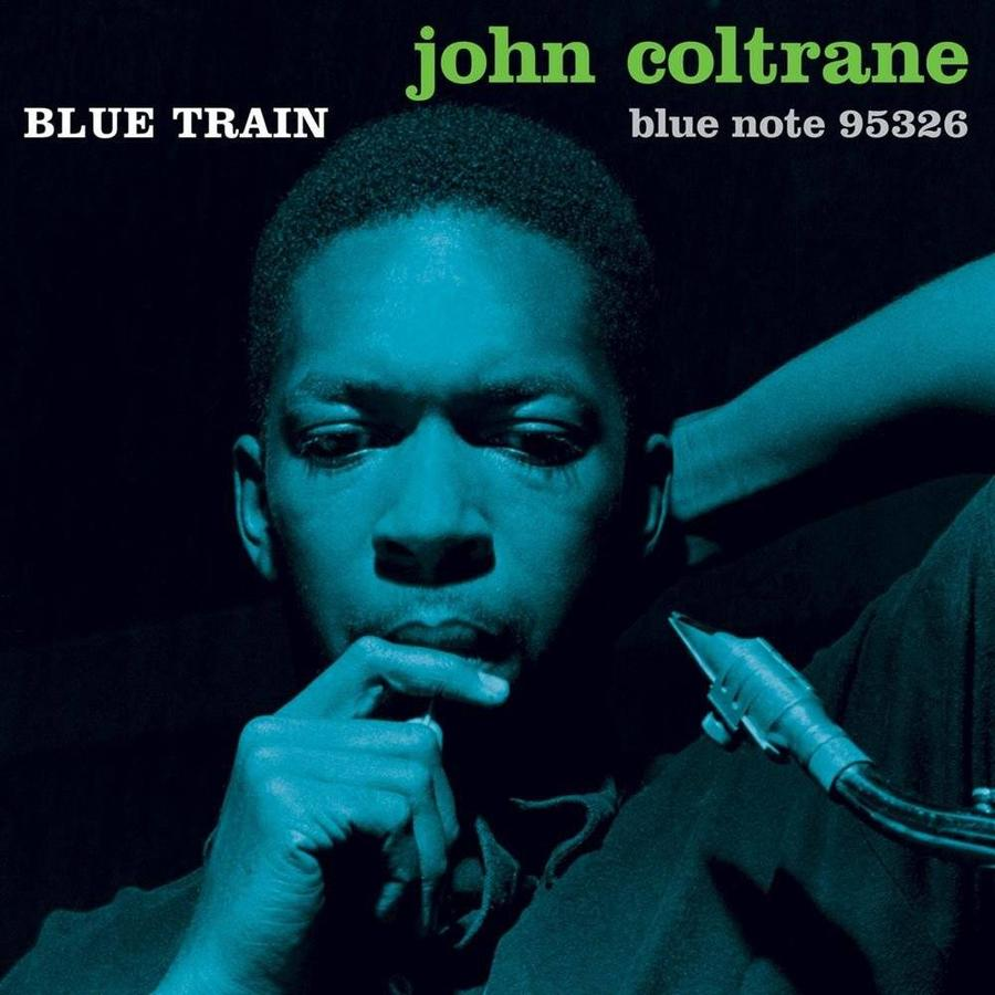 Coltrane, John, Blue Train