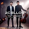 Music on Vinyl Two Cello's - Score
