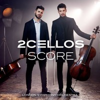 Two Cello's - Score