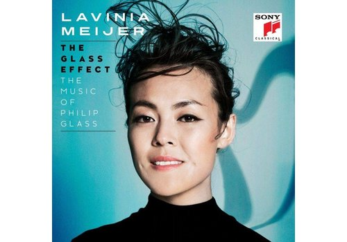 Music on Vinyl Lavinia Meijer - The Glass Effect