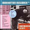Music on Vinyl Raymond Scott - Manhatten Research