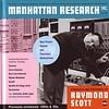 Music on Vinyl Scott, Raymond, Manhatten Research