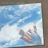 King, Carole, Touch The Sky