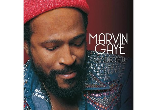 Music on Vinyl Marvin Gaye - Collected