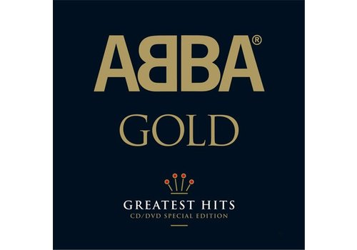 Polydor ABBA - Gold