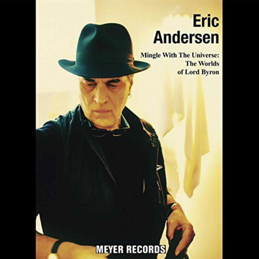 Eric Andersen - Mingle with the universe