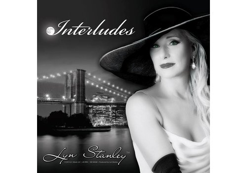 A.T. Music LCC Lyn Stanley - Interludes