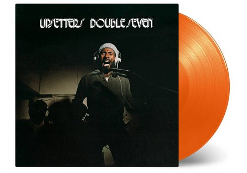 Music on Vinyl Upsetters - Double seven