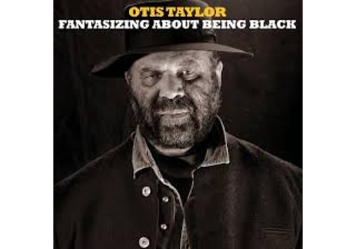 In-akustik Otis Taylor - Fantasizing about being black