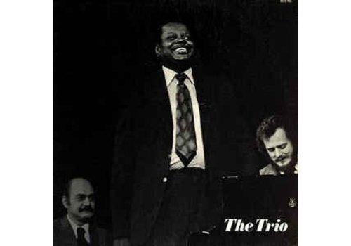 Music on Vinyl Oscar Peterson - The Trio