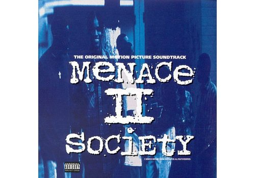 Music on Vinyl OST - Menace II Society
