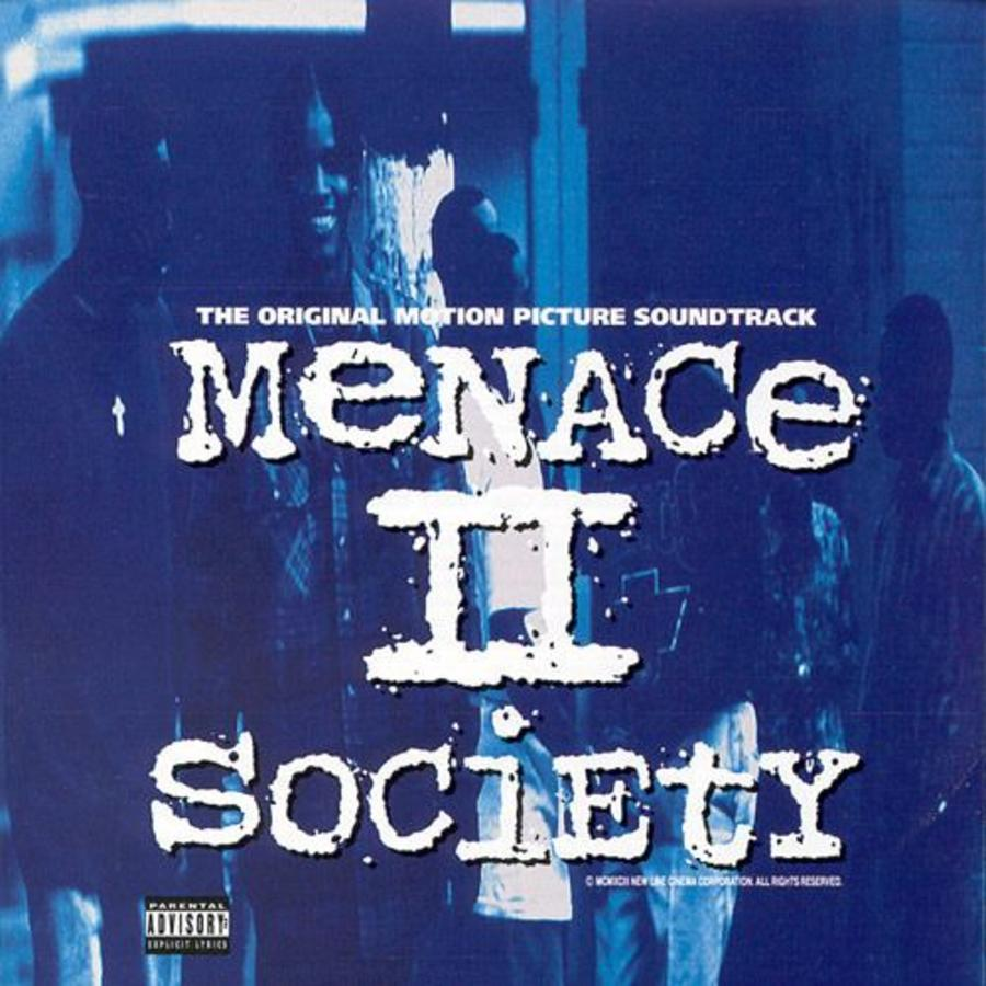 OST - Menace II Society