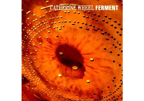 Music on Vinyl Catherine Wheel - Ferment