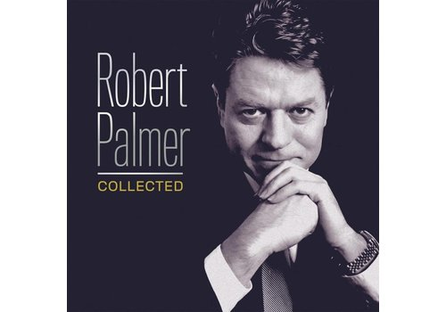 Music on Vinyl Robert Palmer - Collected