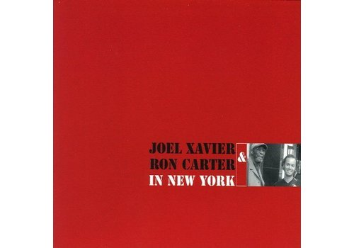 Galileo Joel Xavier en Ron Carter - In New York