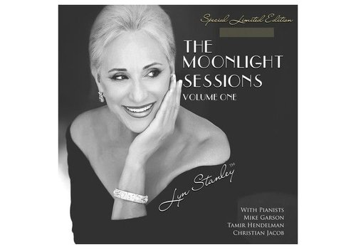 A.T. Music LCC Lyn Stanley - Moonlight Sessions vol. 1