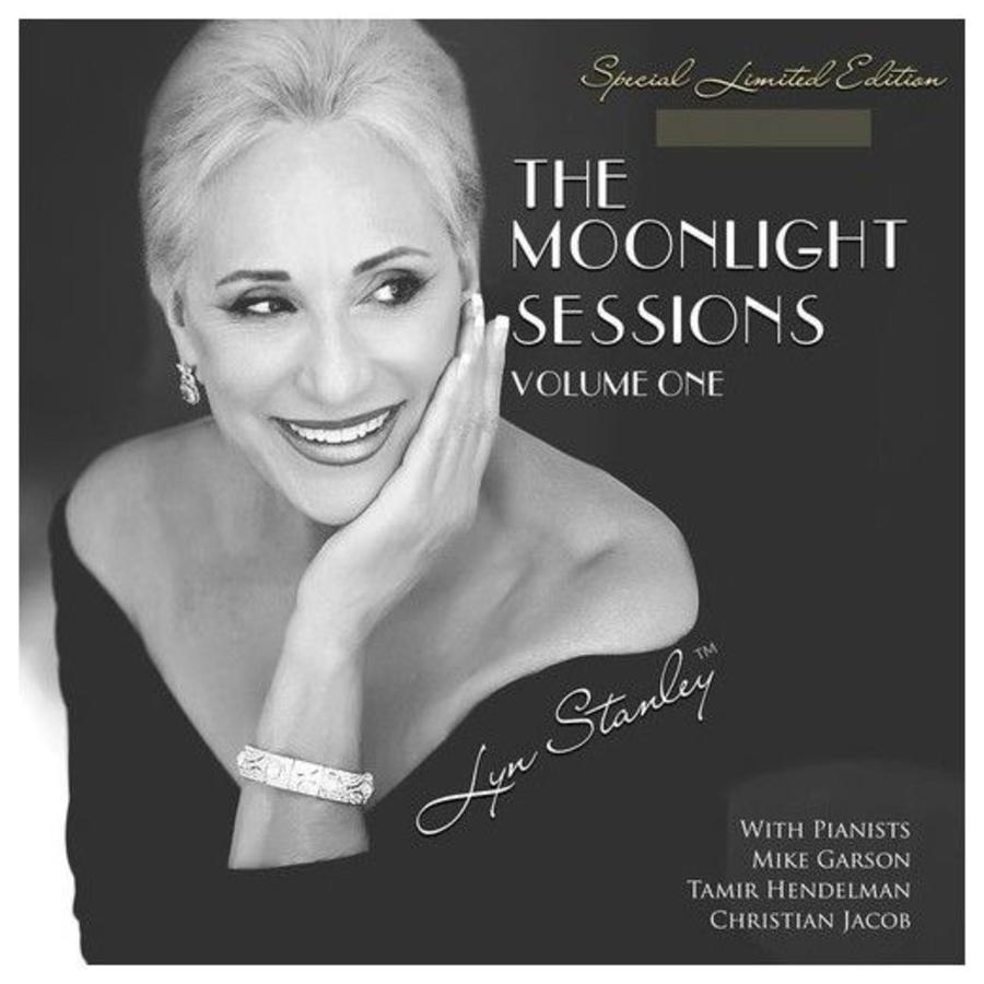 Lyn Stanley - Moonlight Sessions vol. 1