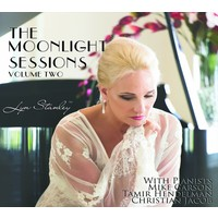 Lyn Stanley - The Moonlight Sessions Vol. 2