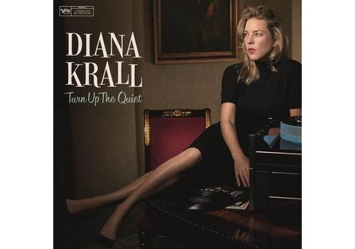 Verve Diana Krall - Turn up the quiet