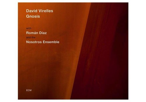 ECM Records David Virelles - Gnosis