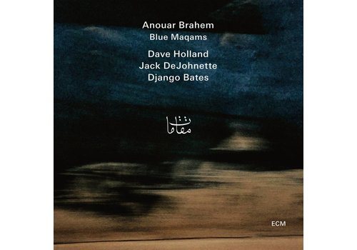 ECM Records Anouar Brahem - Blue Maqams