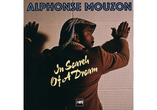 MPS Alphonse Mouzon - In search of a dream