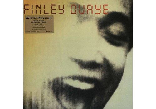 Music on Vinyl Finley Quaye - Maverick a Strike