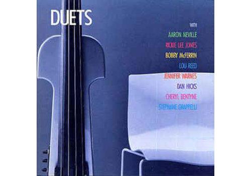 Analogue Productions Duets - Rob Wasserman