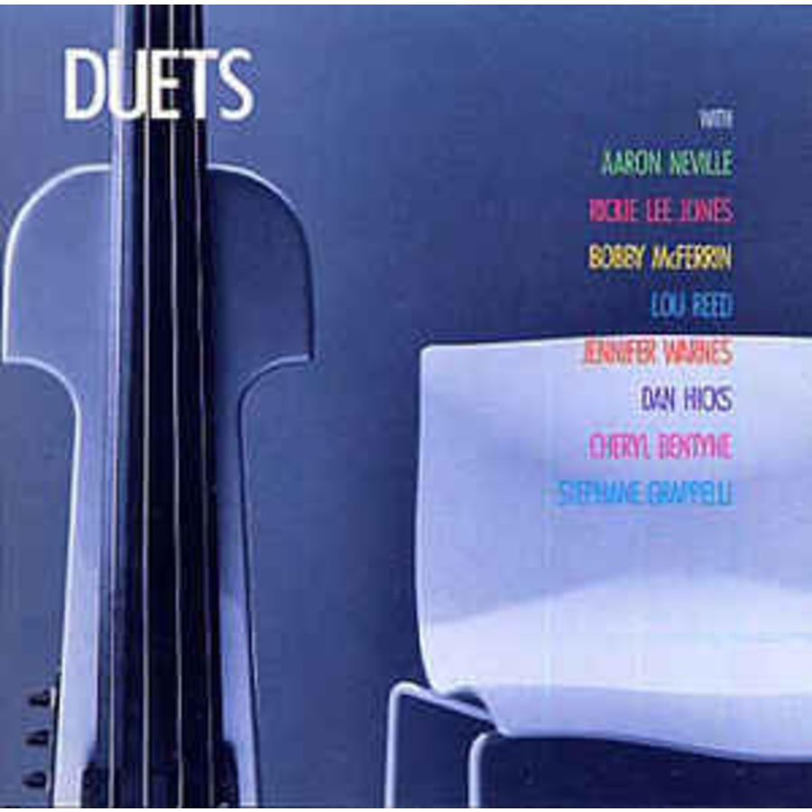 Duets - Rob Wasserman
