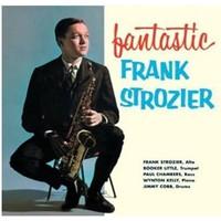 Fantastic Frank Strozier - Frank Strozier