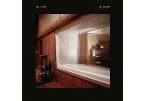 Erased Tape Records All Melody - Nils Frahm