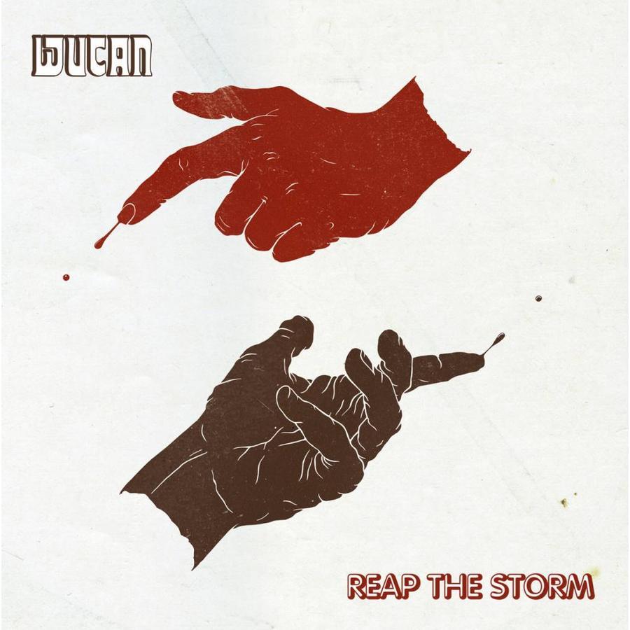Reap the storm - Wucan