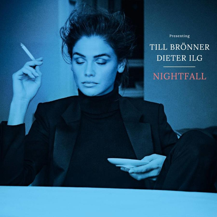 Nightfall  - Till Brönner en Dieter Ilg