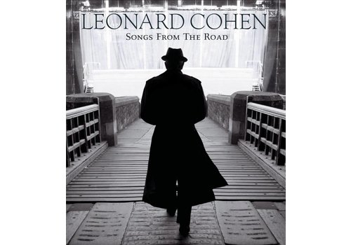 Columbia Records Songs from the road - Leonard Cohen