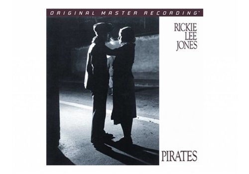 Mobile Fidelity Sound Labs Pirates - Rickie Lee Jones