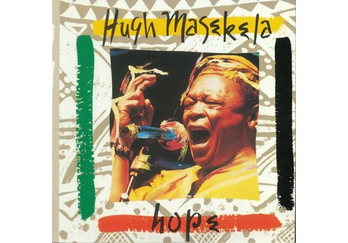Analogue Productions Hugh Masekela - Hope