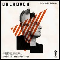 Überbach - Arash Safaian