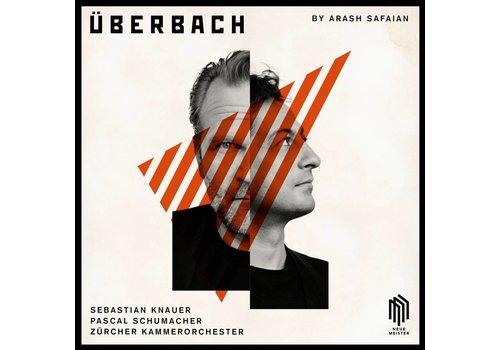 Neue Meister Überbach - Arash Safaian