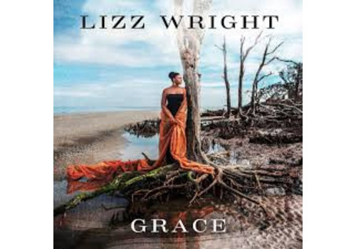 Concord Records Grace - Lizz Wright