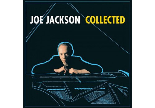Music on Vinyl Collected - Joe Jackson