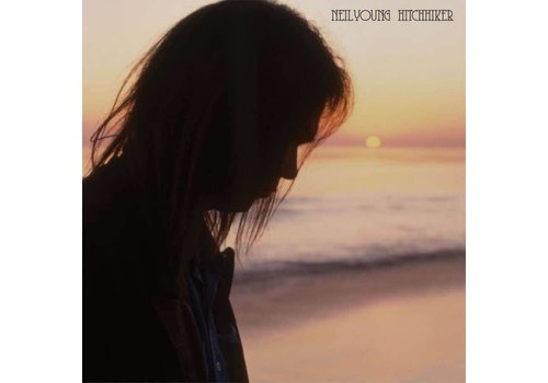 Reprise Hitchhiker - Neil Young